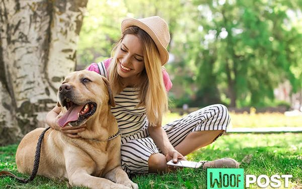 7 Ways Having A Dog Can Improve Your Health
