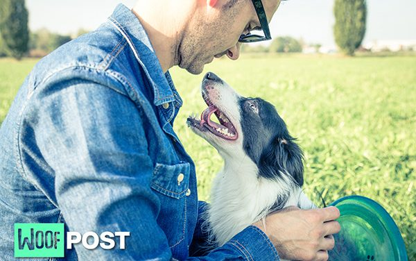 TEDX – Decoding THe Language Of Dogs